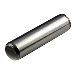 Perno Dowel Sólido (Dowel Pin)