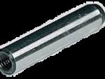 Perno Dowel Rosca Interior (Pull Dowel Pin)